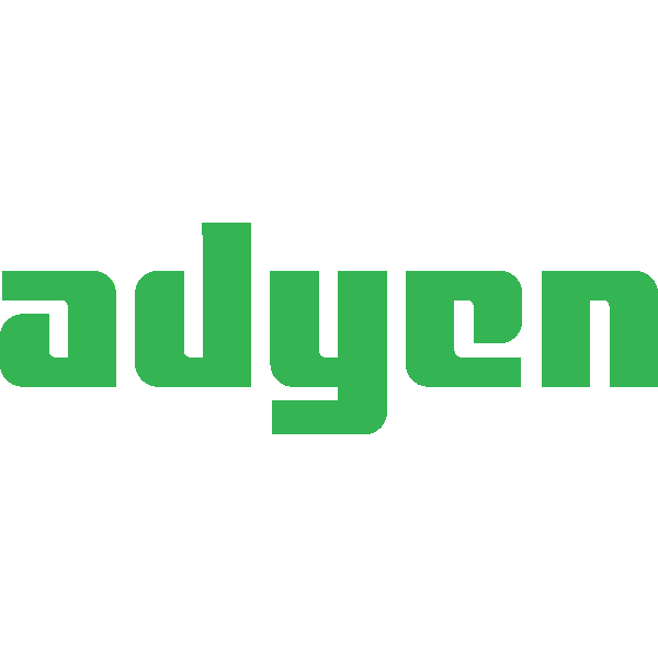 Adyen Logo Previous Winners