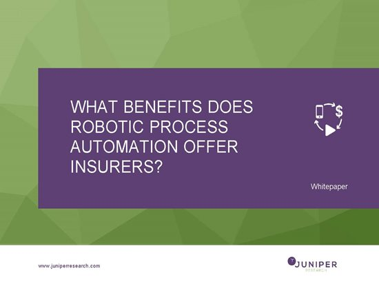 What Benefits Does Robotic Process Automation Offer
