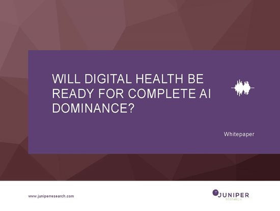 Will Digital Health be Ready for Complete AI Dominance? Cover Page