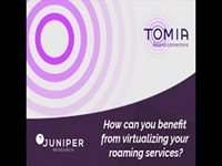 How Can You Benefit From Virtualizing Your Roaming Services?