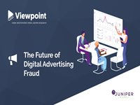 Viewpoint: The Future of Advertising Fraud