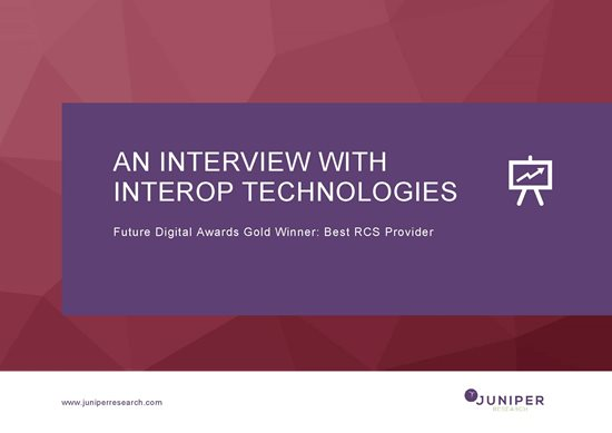 An Interview With Interop Technologies