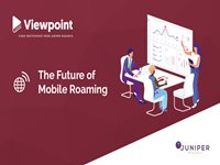 Viewpoint: The Future of Mobile Roaming