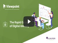 Viewpoint: The Rapid Growth of Digital Identity