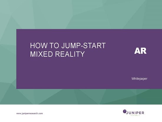 How to Jump-Start Mixed Reality Free Report