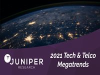 2021 Tech & Telco Megatrends