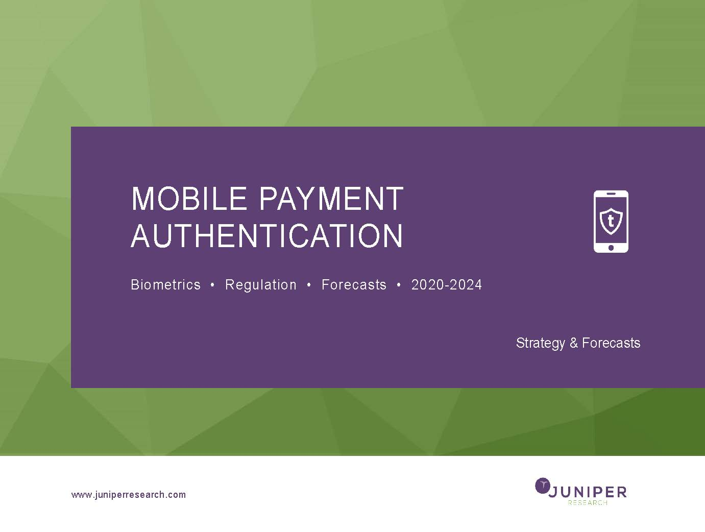 Mobile Payment Authentication