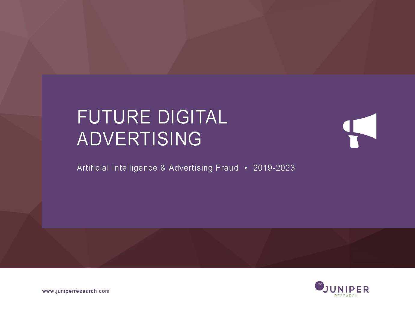 Future Digital Advertising