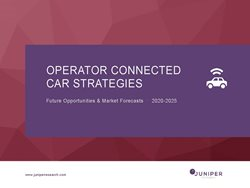 Operator Connected Car Strategies
