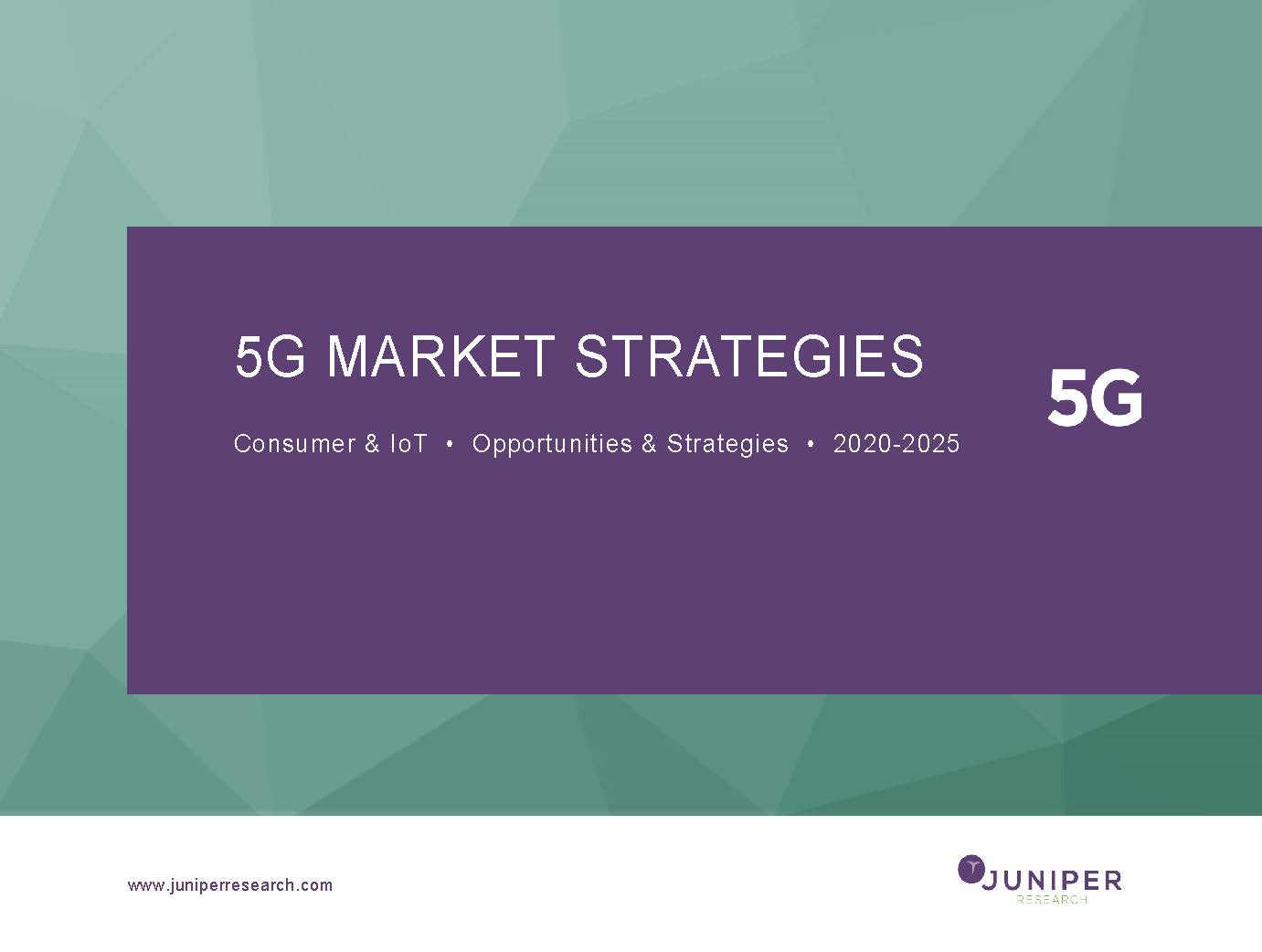 5G Market Strategies