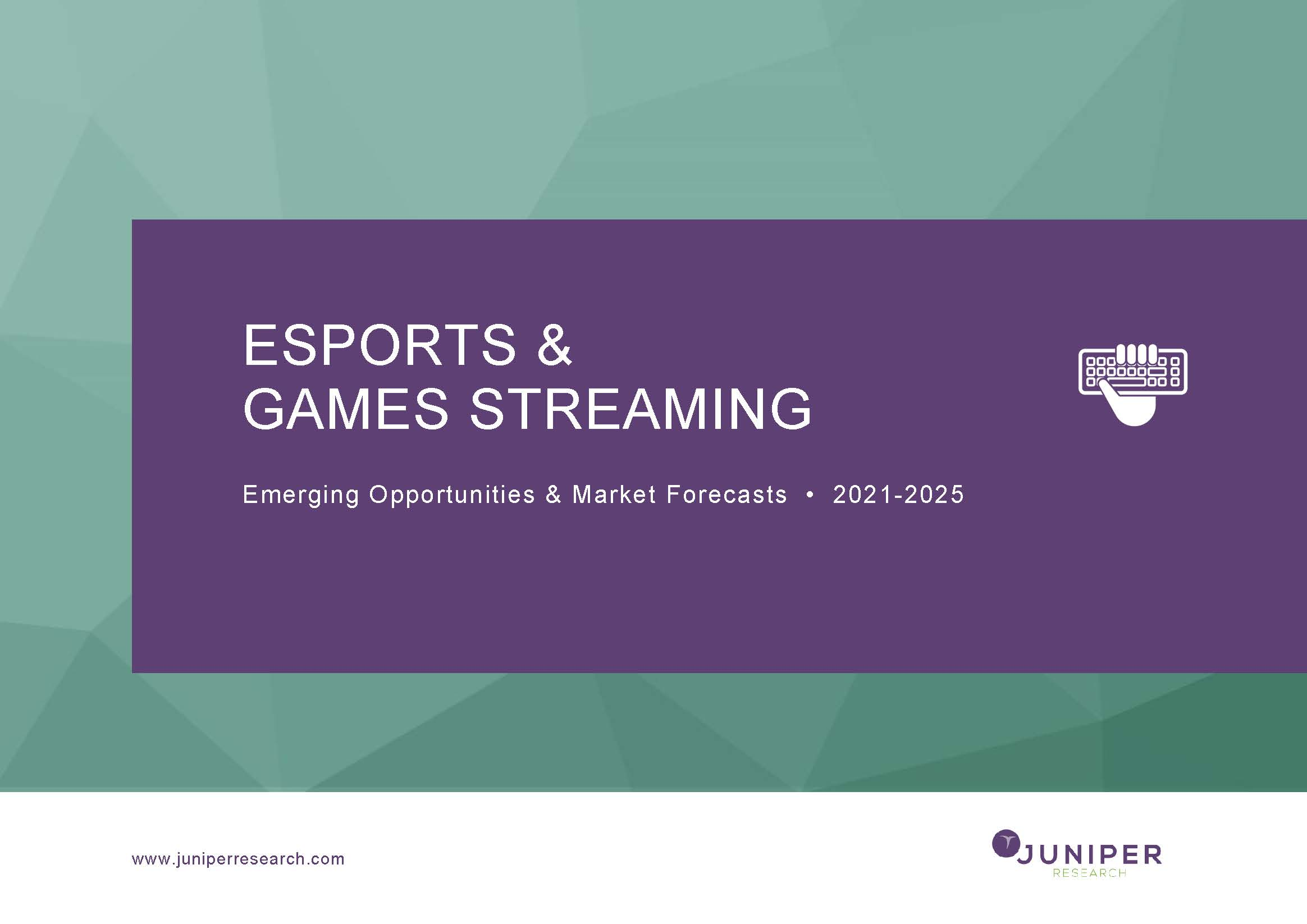 eSports & Games Streaming