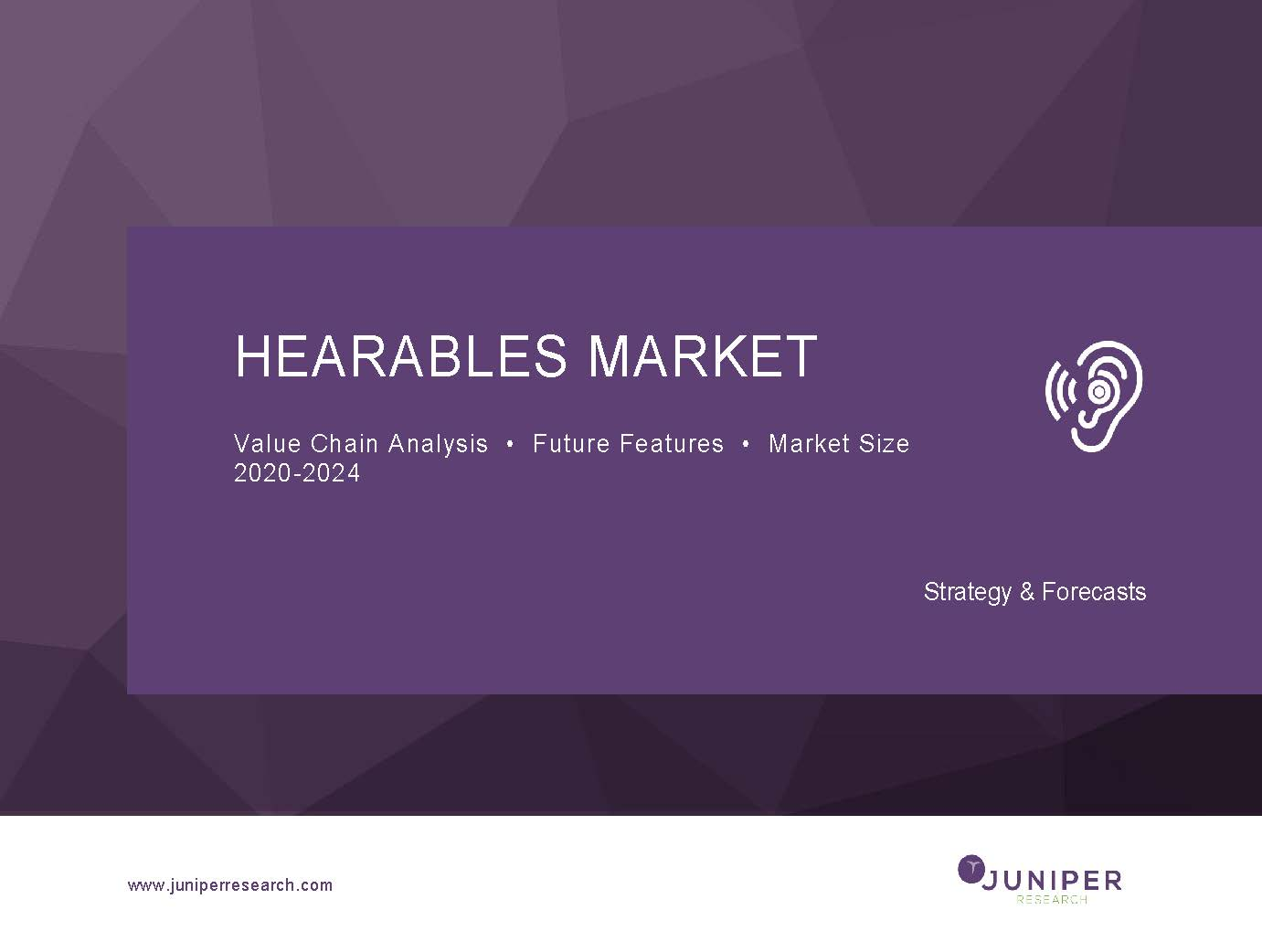 Hearables Market