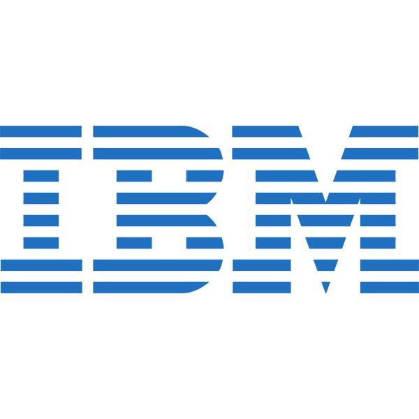 Ibm Logo Previous Winners