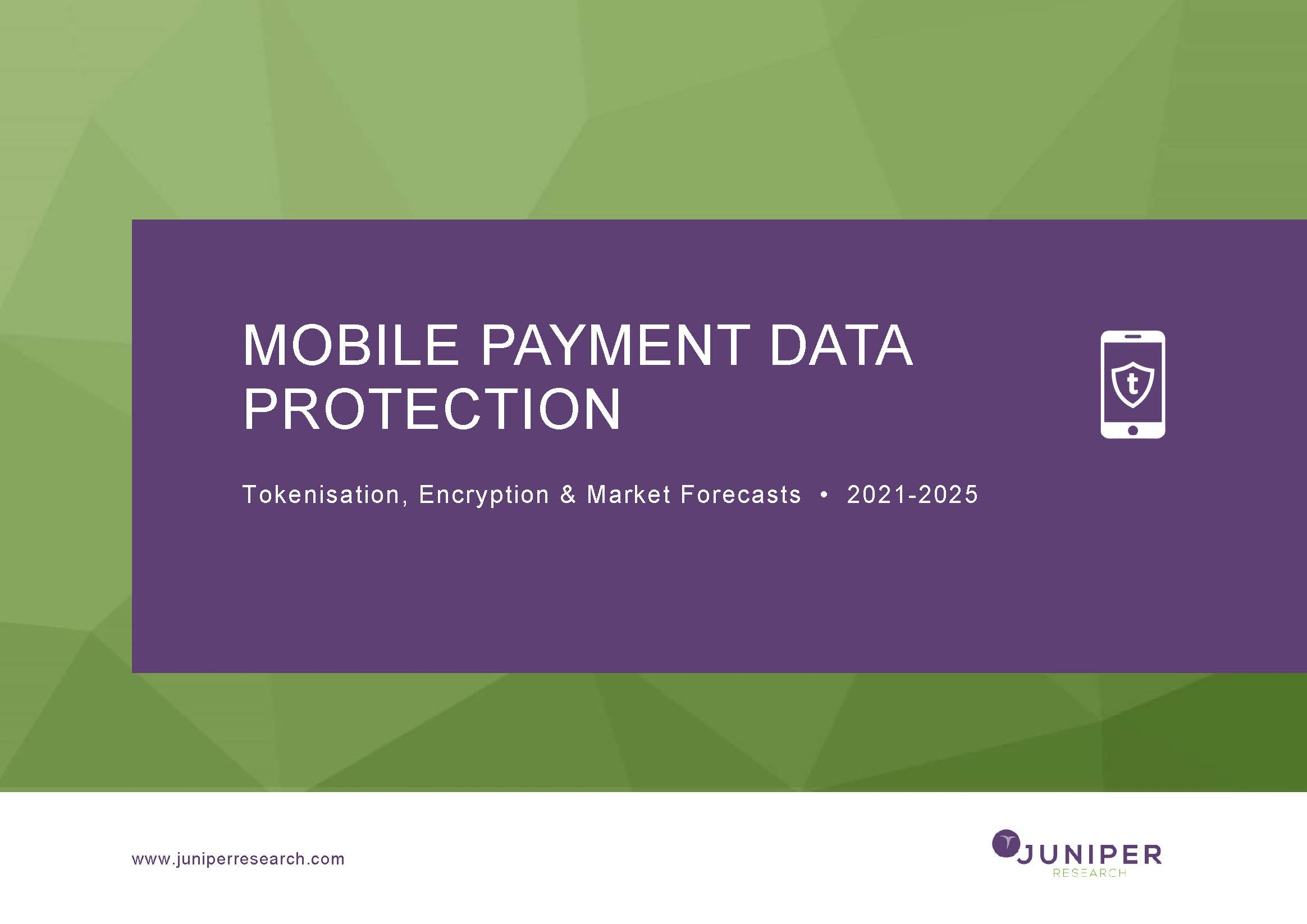 Mobile Payment Data Protection