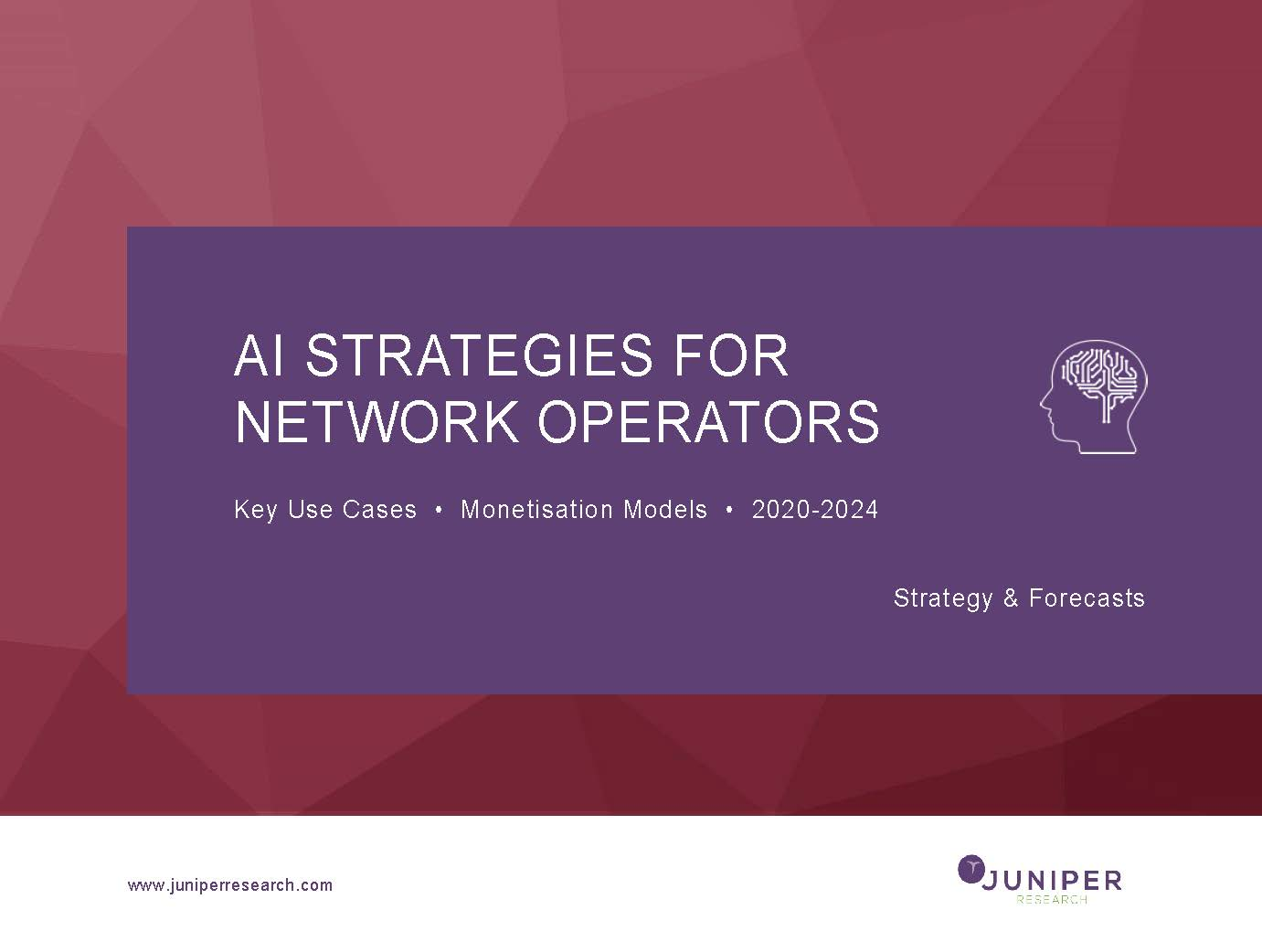 AI Strategies for Network Operators