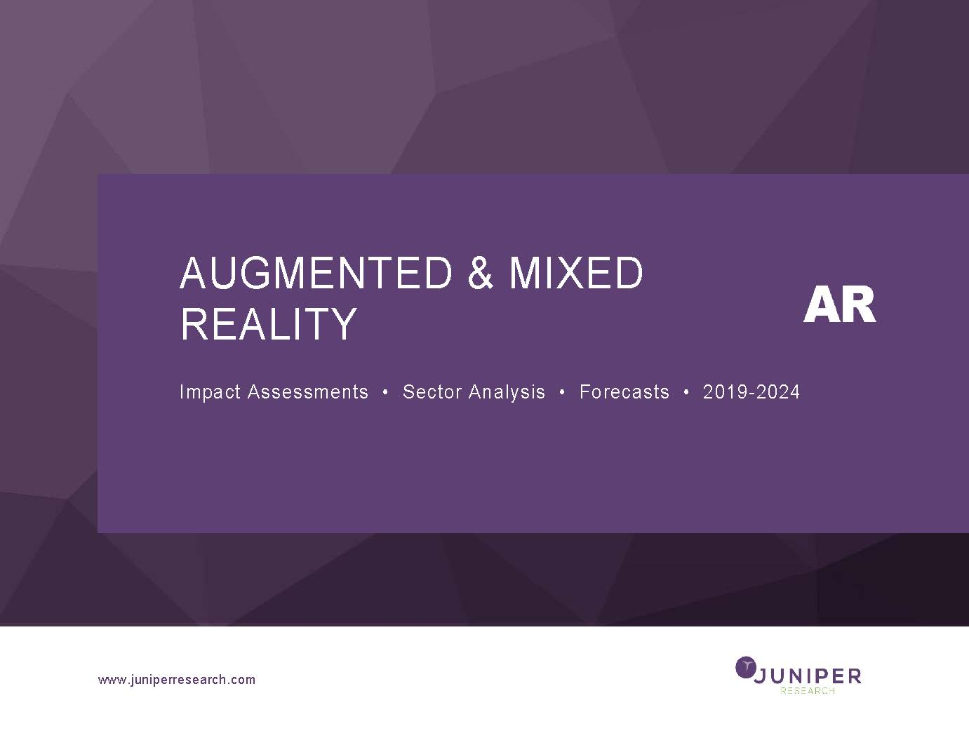 Augmented & Mixed Reality