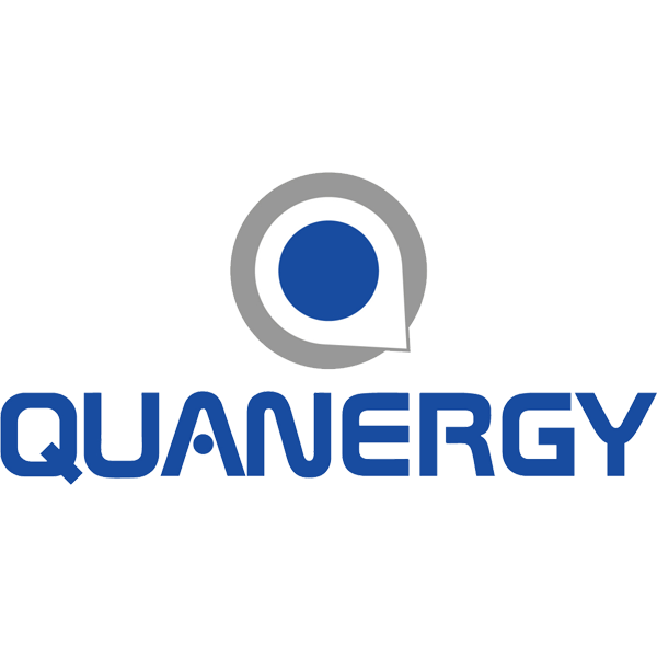 Quanergy Systems Logo Previous Winners