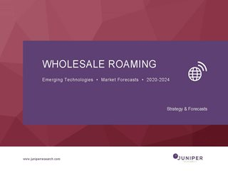 Wholesale Roaming