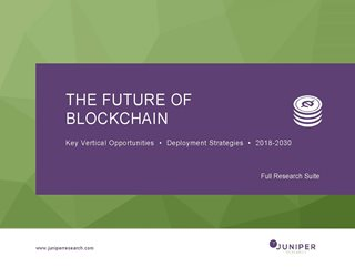 The Future of Blockchain - Full Research Suite