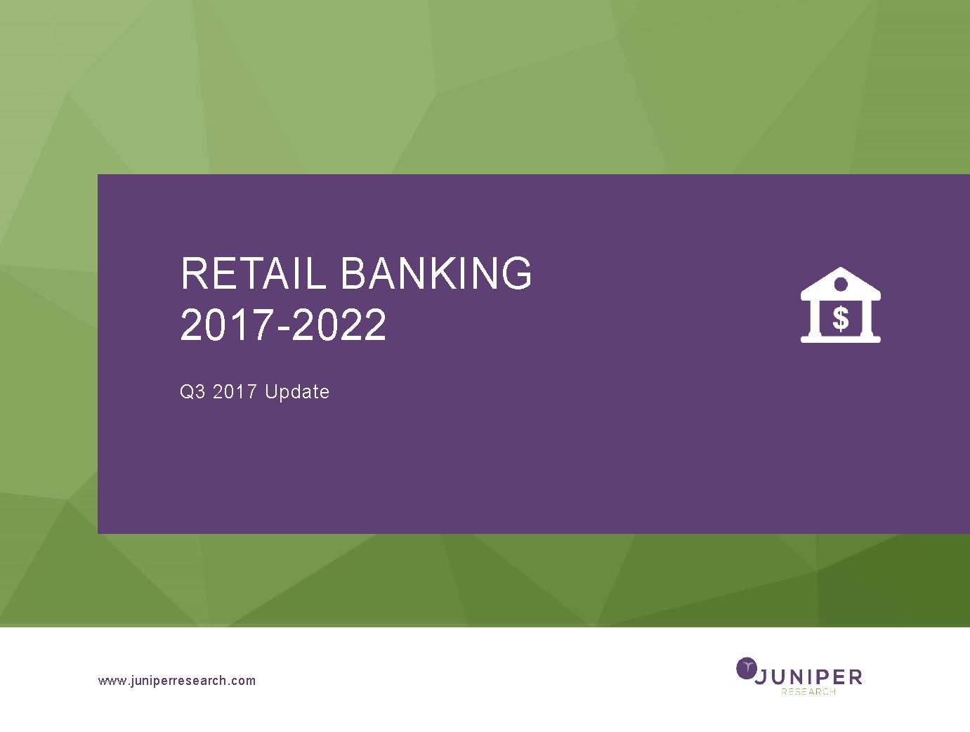 retail banking research paper