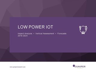 Low Power IoT