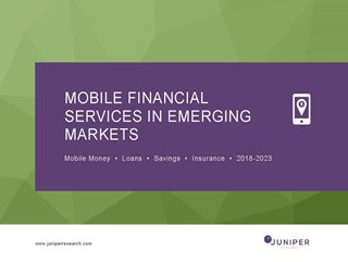 Mobile Financial Services in Emerging Markets - Subscription